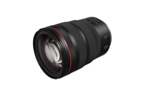best canon lens for portraits