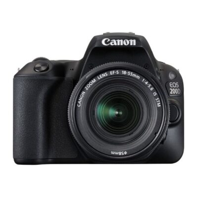 canon dslr camera price