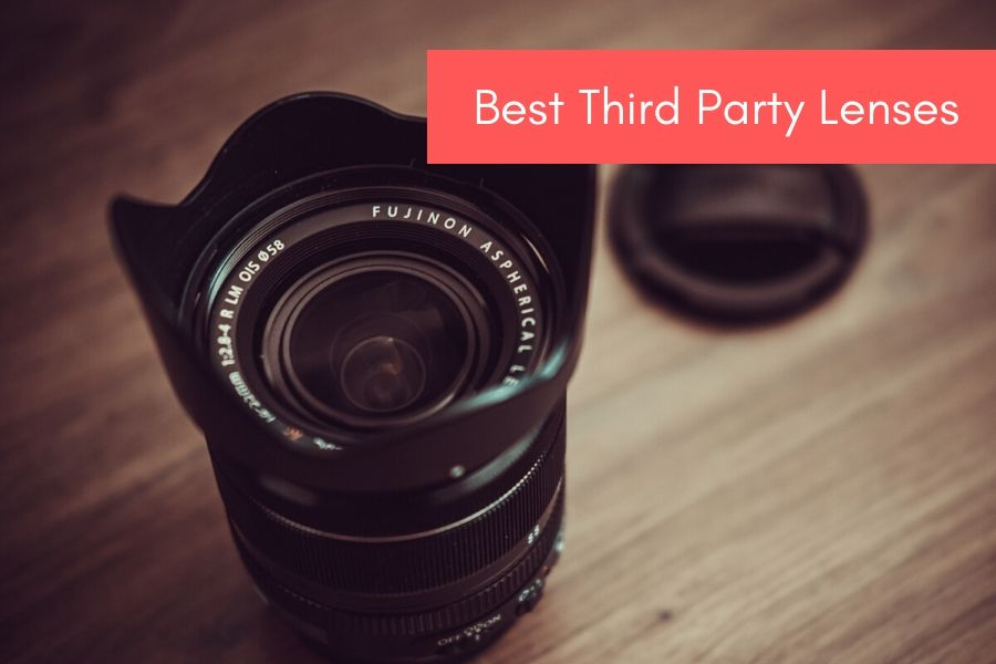 Buy the Best Third Party Lenses