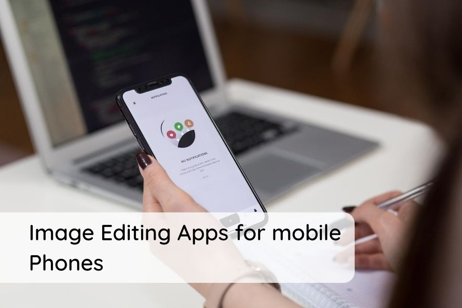 Best image editing apps