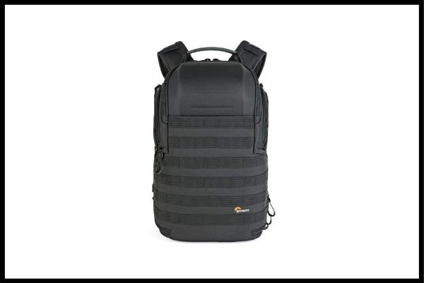 camera backpack: lowepro protactic bp