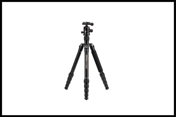 best tripod for dslr: MeFOTO GlobeTrotter Classic