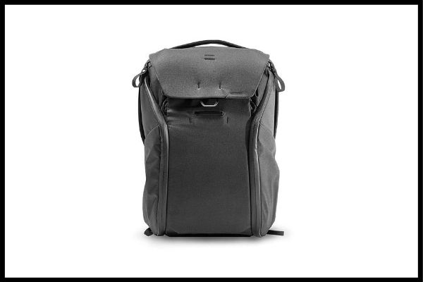best camera backpacks: peak design everyday backpack v2