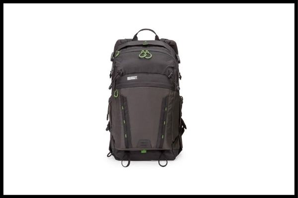 best camera backpack: thinktank mindshift backlight