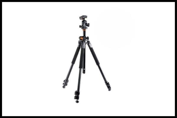 best tripod for dslr: Vanguard Alta Pro 263AB
