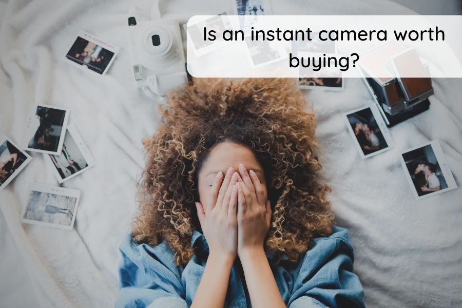 is an instant camera worth buying