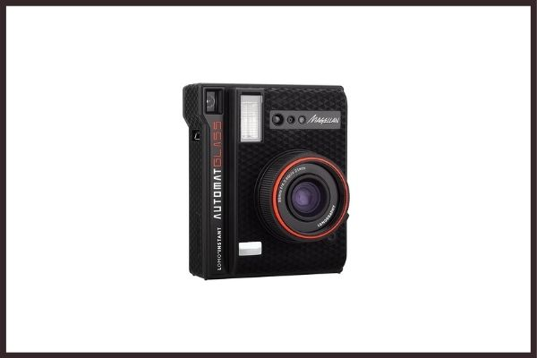 Lomography Lomo instant automat glass camera