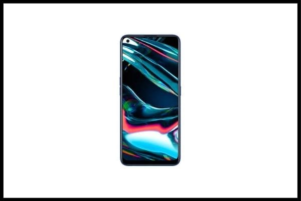 phone for gamers: realme 7 pro