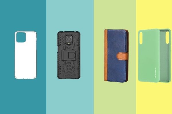 smartphone cases and covers